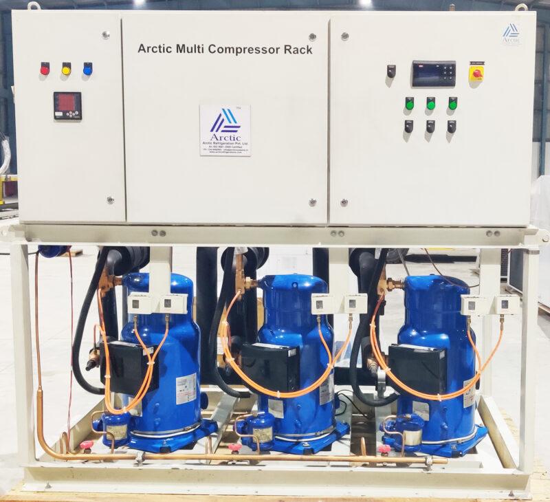 compressor-rack-system